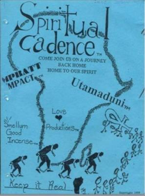 Spiritual Cadence: Group Show