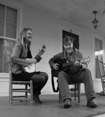 Old Time Duets - Allie Burbrink and Frank Lee