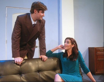 UIndy Dinner Theatre: Out of Order by Ray Cooney