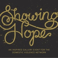 Showing Hope