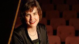 Duckwall Artist Series - Kate Boyd, piano