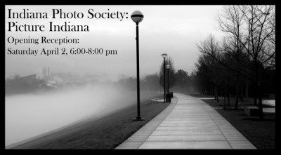 Picture Indiana Exhibition and Opening Reception