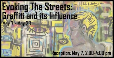 Evoking the Streets: Graffiti and its Influence