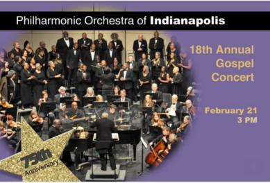We Raise Our Voices - 18th Annual Gospel Concert