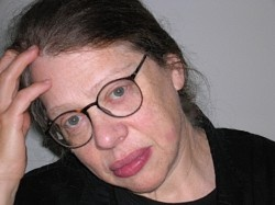 Poetry Master Class: Seeing Things with Marianne Boruch