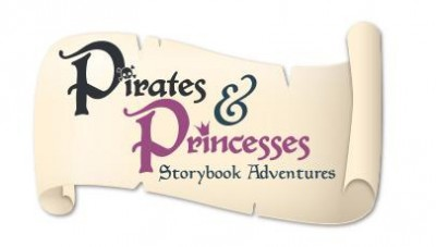 Pirates and Princesses: Storybook Adventures