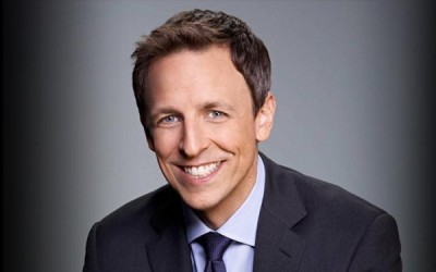 Laughing Matters with Seth Meyers
