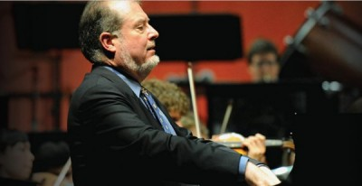 ISO Chamber Players with Garrick Ohlsson
