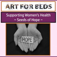 Art for Beds 2016