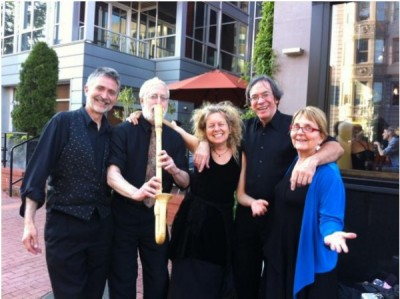 If Music Be The Food of Love with the Baltimore Consort and IRT actors