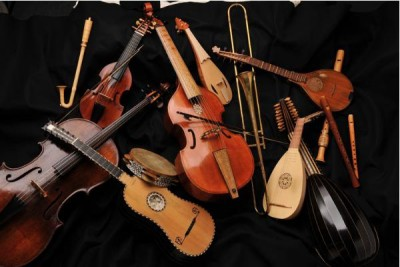 Indianapolis International Baroque Competition