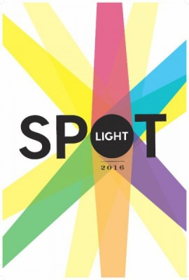 Deborah J. Simon presents Spotlight 2016