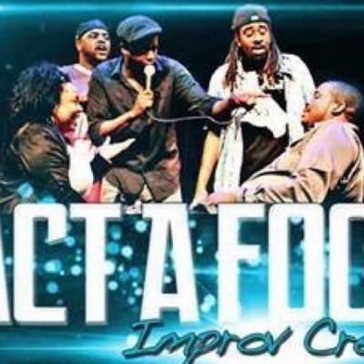 Act a Foo'