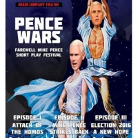 Pence Wars, Episode II: Mike Pence Strikes Back