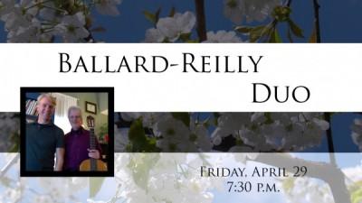Ballard-Reilly Duo