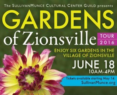 Gardens of Zionsville Tour