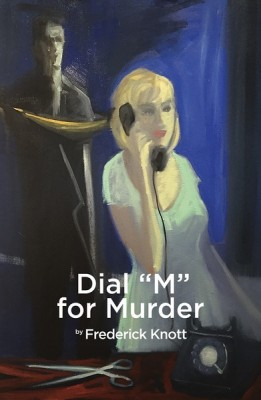 "Dial ""M"" for Murder"