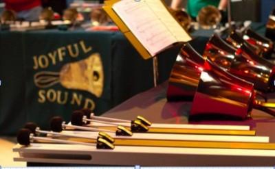 Joyful Sound Community Handbell Choir Spring Concert