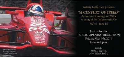 """A Century of Speed"""