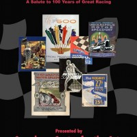 """A Collection of Racing Programs from the Last 100 Years"" Open House"