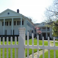 Meridian-Kessler Neighborhood Association Home and Garden Twilight Tour