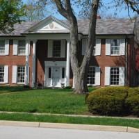Meridian-Kessler Neighborhood Association Home and Garden Day Tour