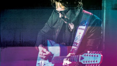 An Evening with Kip Winger