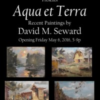 Aqua et Terra -- David M. Seward