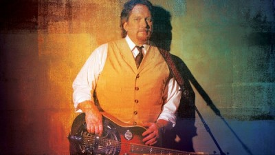 An Evening with Jerry Douglas