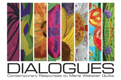 Dialogues: Contemporary Responses to Marie Webster Quilts