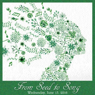 From Seed to Song: Annual Fundraiser of the Indianapolis Women's Chorus
