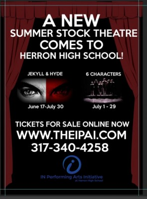 Jekyll & Hyde:The Broadway Musical