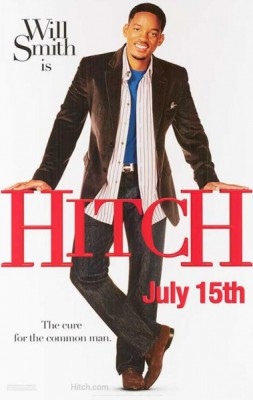 Westfield Movies in the Park : Hitch