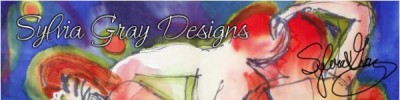 Silk Painting; Beginning and Intermediate