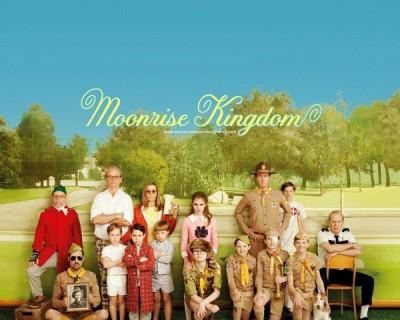 Movies on the Lawn: Moonrise Kingdom