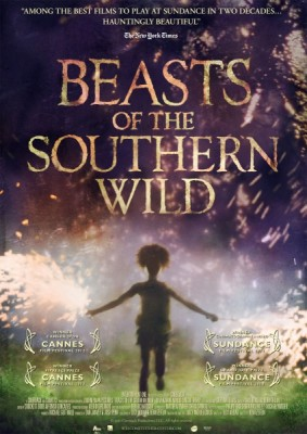 Movies on the Lawn: Beasts of the Southern Wild