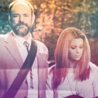 John Carter Cash and Ana Cristina