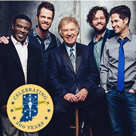 The Gaither Vocal Band: Featuring Bill Gaither