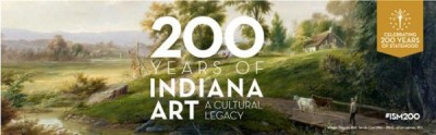200 Years of Indiana Art: A Cultural Legacy