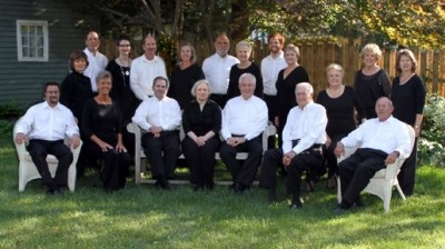 Castlewood Chamber Singers