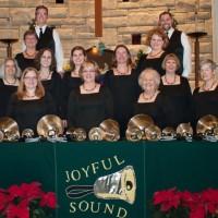 Joyful Sound Community Choir Christmas Concert