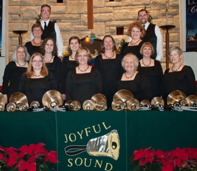 Joyful Sound Community Choir Christmas Concert