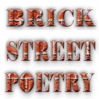 Poetry on Brick Street