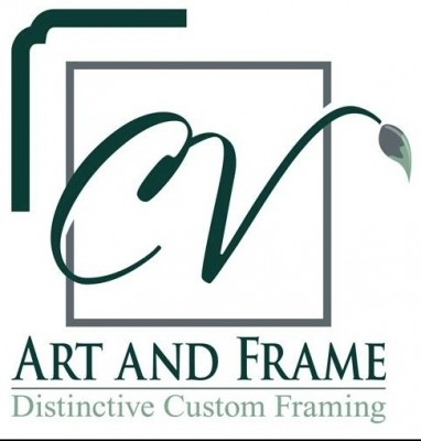 CV Art and Frame Gallery