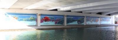 White River Canal Aquaculture Preservation Aquariu...