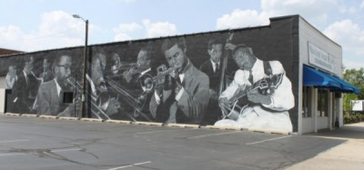 Indiana Avenue Jazz Masters