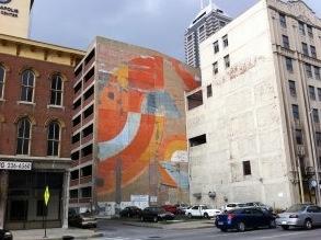 Untitled (Urban Wall)