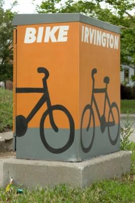 Bus Bike Walk Irvington (1)