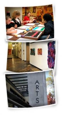 Wheeler Arts Community Center