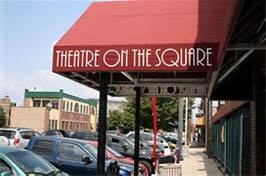 Theatre on the Square - Main Stage